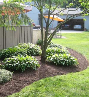 Canton Mulch Installers